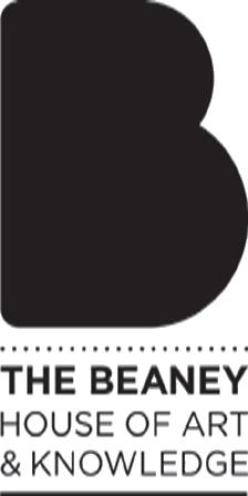 Beaney Museum logo